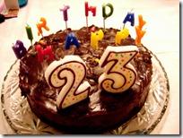 feliz 23 cumpleaños buscoimagenes com (1)