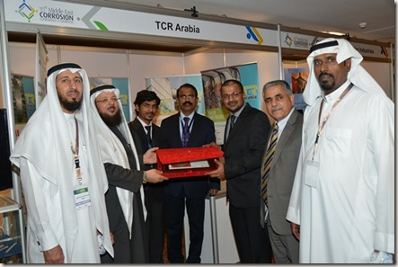 15th Corrosion Conference - Bahrain - Feb 2014 (4)
