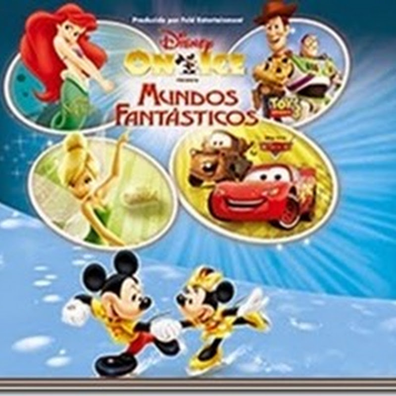 Boletos Disney On Ice Arena Monterrey Agosto 2014 Fechas
