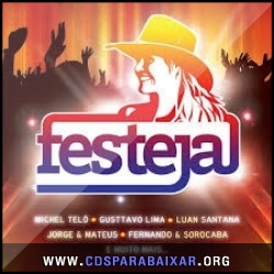 CD Festeja (2013), Baixar Cds, Download, Cds Completos