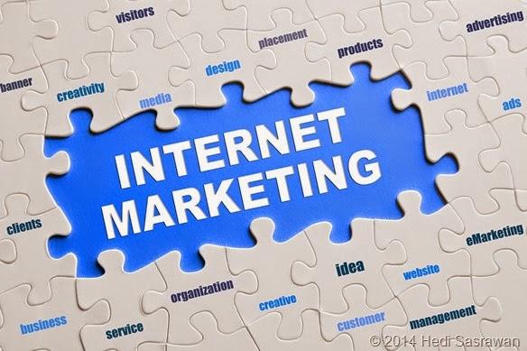 penghalang sukses lewat internet