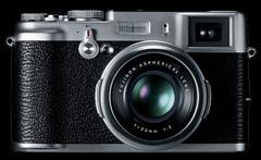 FujiFilm-Finepix-X100