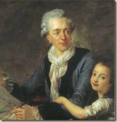 Ledoux et sa fille