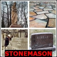 STONEMASON- Whats The Word Answers