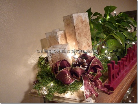 handmade decorations nativities and ornaments (25)