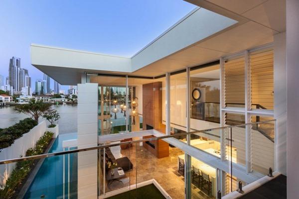 casa-moderna-fachadas-de-cristal