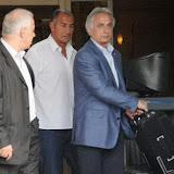 Halilhodzic poussé vers la sortie : Raouraoua aurait recruté un nouvel entraîneur