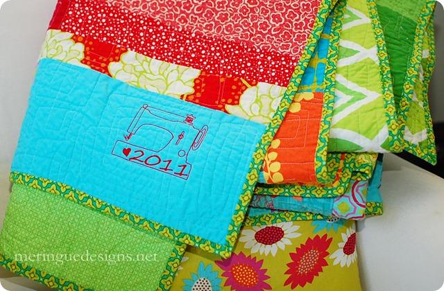 picnic quilt 10