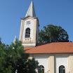 Rok 2009 - Kostol a fara