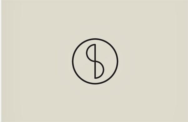 22 ejemplos de hermosos logotipos con estilo ultra minimalista 7