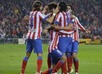 Cuplikan Video Highlights Atletico Madrid vs Sevilla 4-0