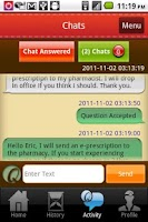 Screenshot of SpeakWithDoc-Provider