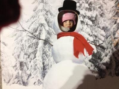 c the snowman