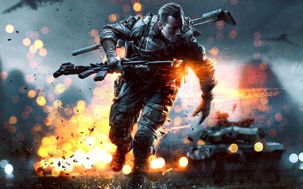 Data de Lançamento da Open Beta de Battlefield 4