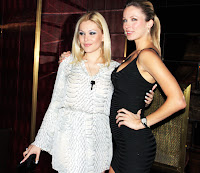 Playboy Playmates Shanna Moakler & Deanna Brooks   