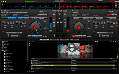 descargar skins para virtual dj 7 home free