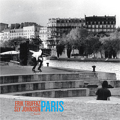 Erik Truffaz — Rendez-Vous (CD1) © 2008 - Paris (Featuring Sly Johnson).jpg