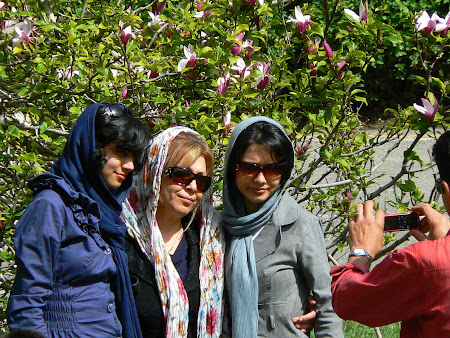 Cool Iranian girls