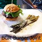 BGR Burger Joint