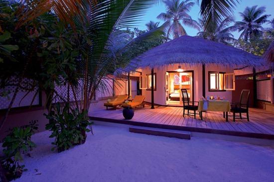 Resort Maldivas 19