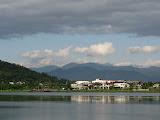 Meihua Lake in Lotung