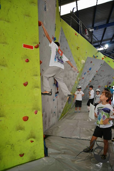 Escalate Climbing Weekend Jaen 2014-10.jpg