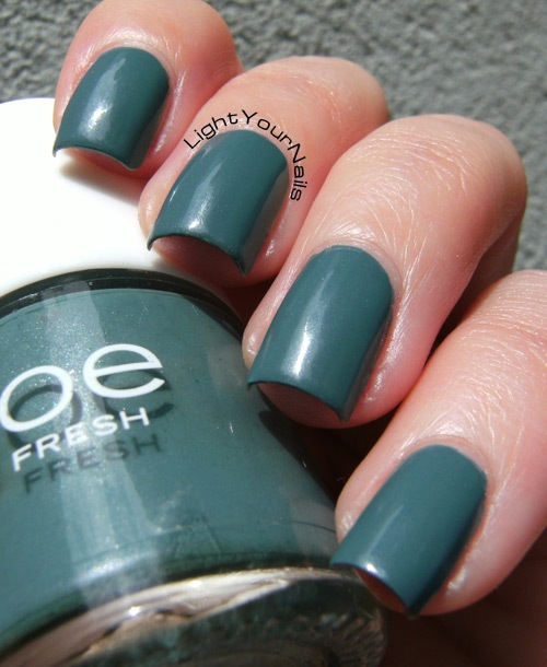 Joe Fresh Teal