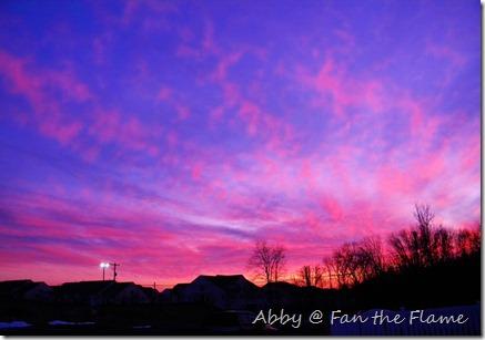 Gossamer Sunset, & Life! 022