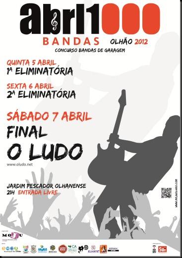 cartaz ABM 2012