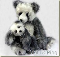 MoLi&PingKiss(c)1000