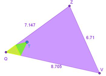 assi simmetria triangolo