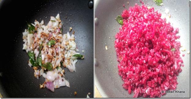 beets masala recipe