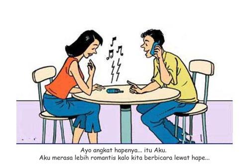 gambar kartun humor