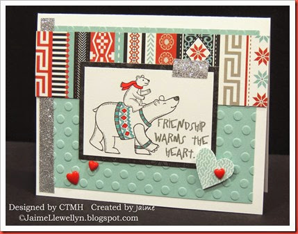 Cards - Snowhaven Kit (12)