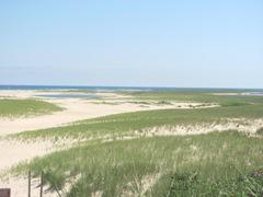 7.30.12 Chatham light beach dunes9