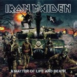 2006 - A Matter of Life and Death - Iron Maiden