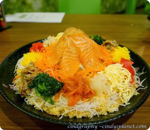 Samsung Galaxy Life Sakae Sushi3
