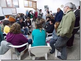 Se realizó la primera asamblea del Presupuesto Participativo 2013/2014 en San Clemente