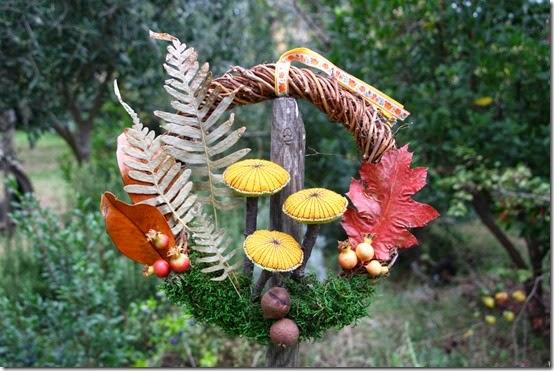 Ghirlanda funghi-001
