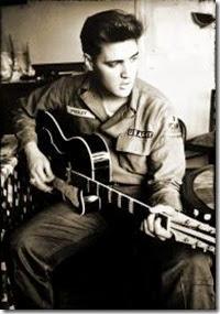 Elvis army