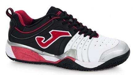 La firma JOMA saca al mercado la zapatilla específica para pádel, el modelo PRO PÁDEL.