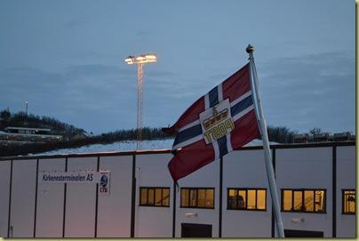 Postal Flag