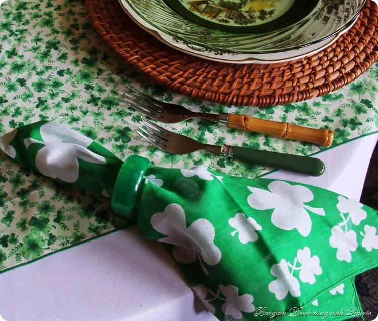 St Patrick's Dinner 5