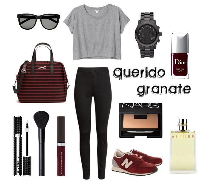 Querido Granate