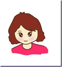 doodle muka sedih