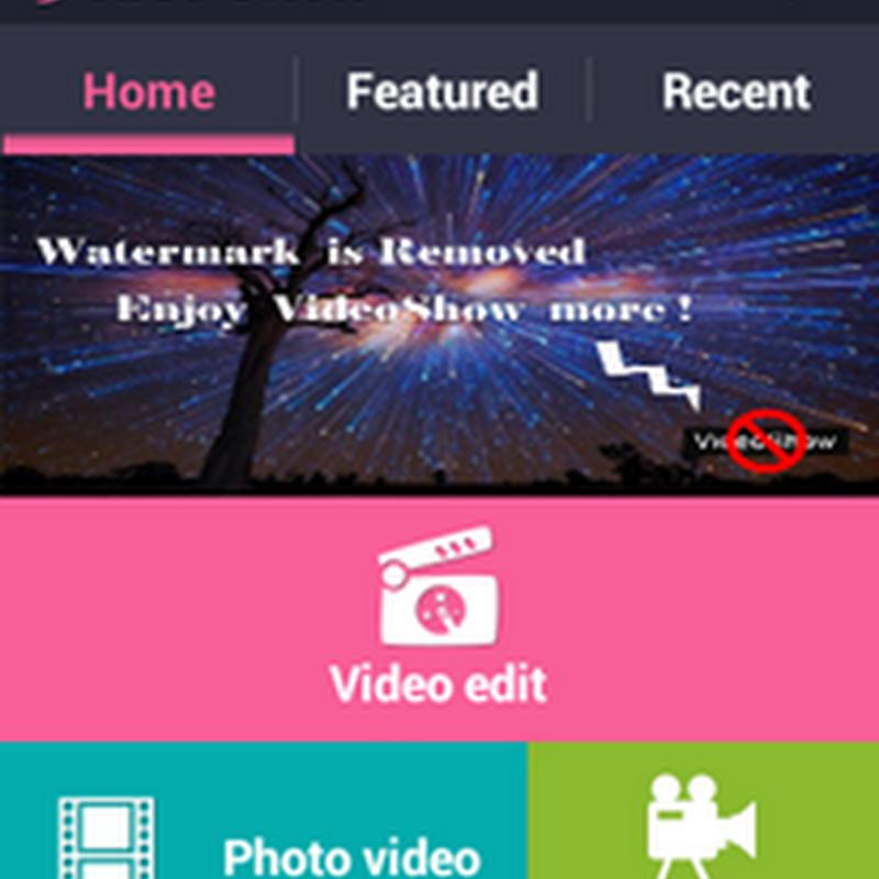 เปลี่ยนไฟล์วีดีโอเป็น mp3 ใน smartphone หรือแท็บเลต