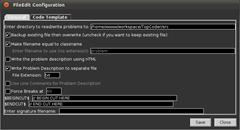 Screenshot-FileEdit Configuration