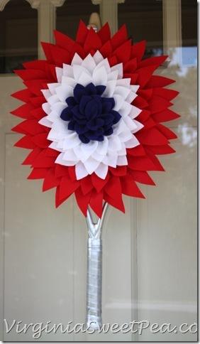 Patriotic Door5