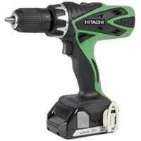Hitachi DV18DSFL 18V Li-Ion Hammer Drill