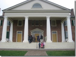 James Madison-Montpelier trip (1)